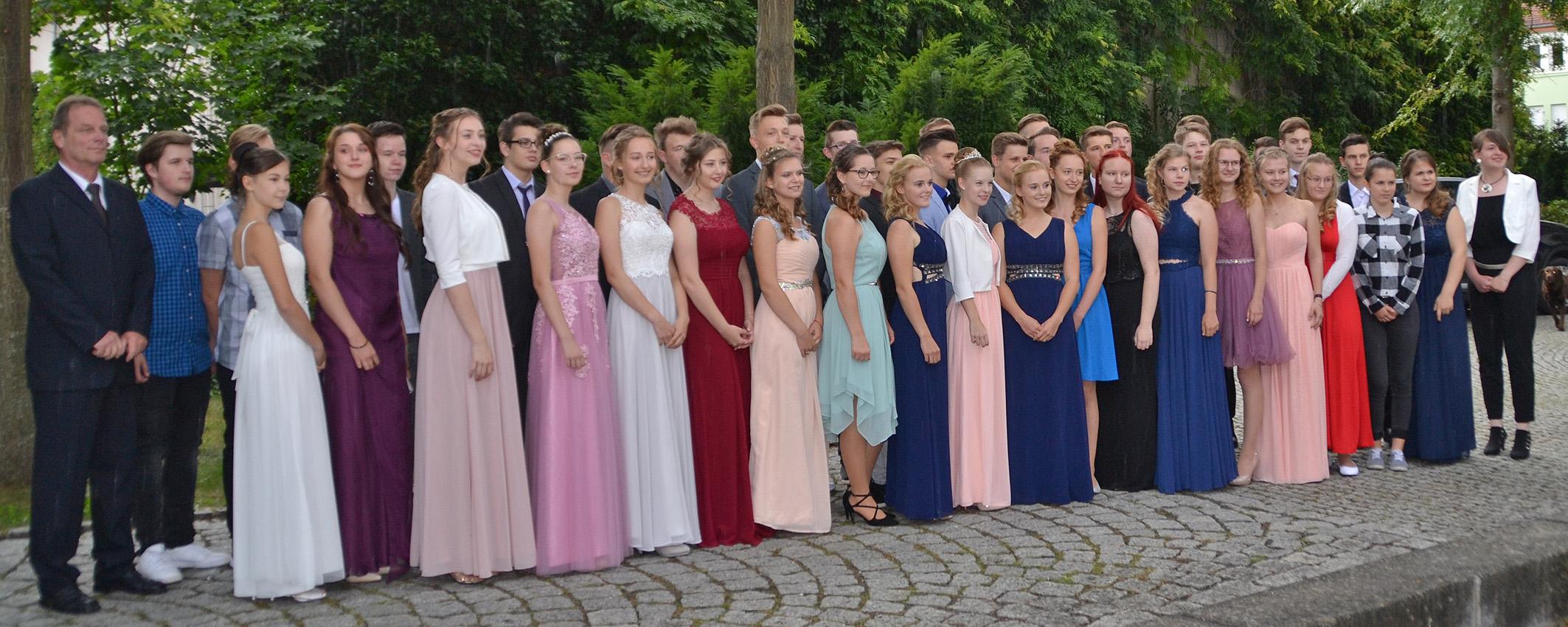 Schulabschluss_2018_OS_Wittichena_Realschüler_und_Hauptschüler