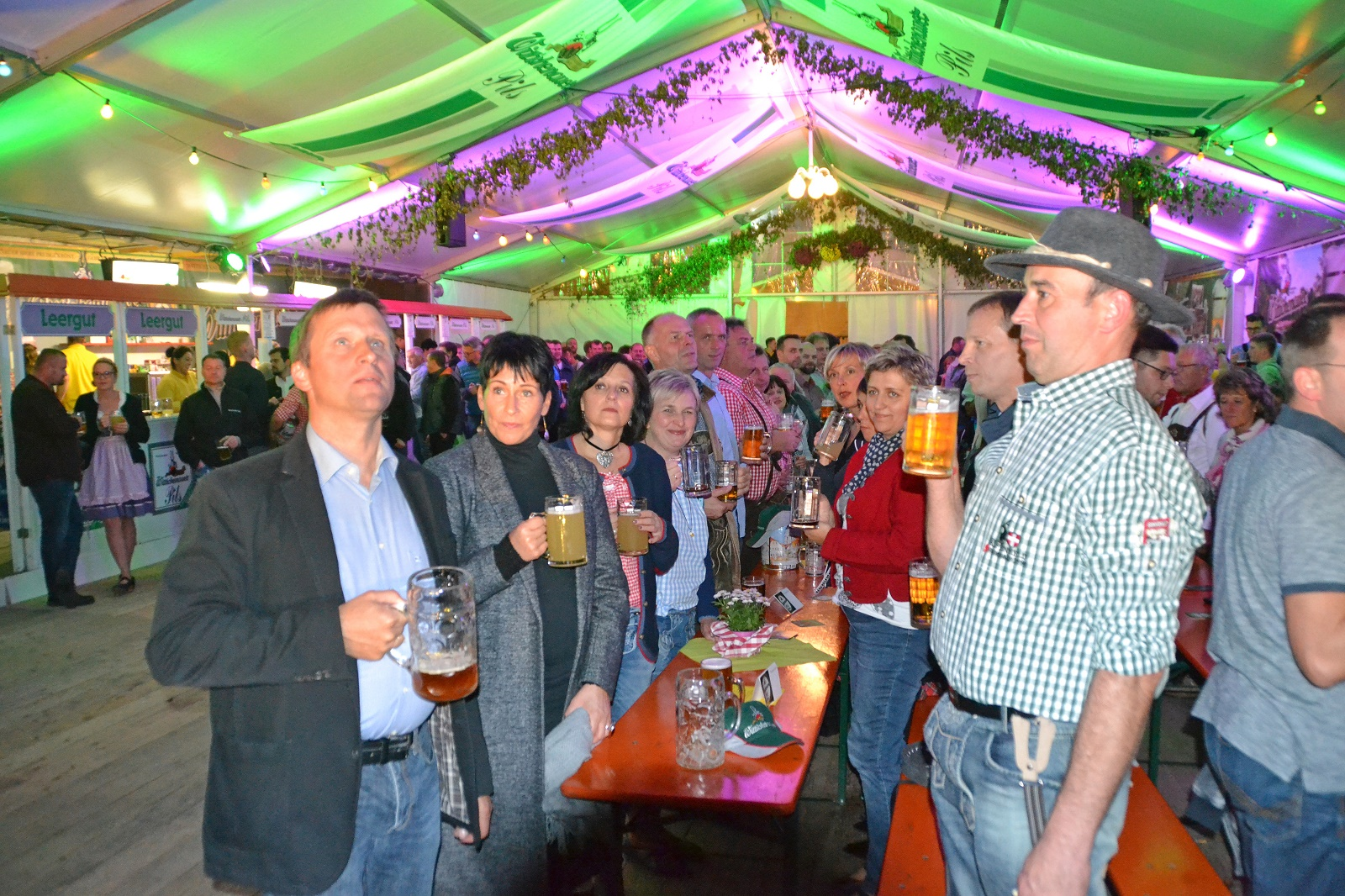 Brauereifest 2018