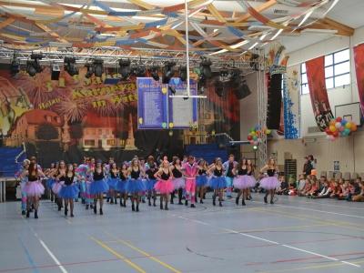 Oberschule Wittichenau Schulfasching_4